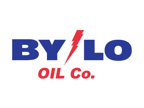 By Lo Oil Co. logo