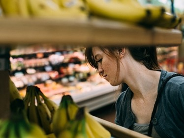 Adding nutritious food options to your C-store might attract health-conscious shoppers.