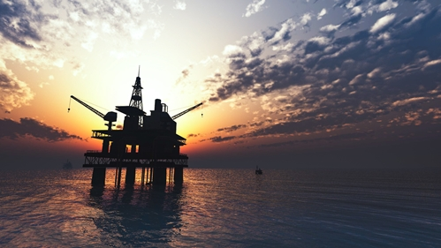 Oil has a rosy outlook on the horizon.