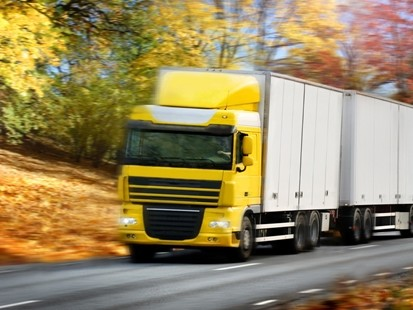 Trucking is likely to transformed technologically in 2017.