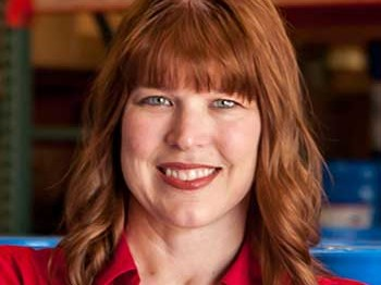 Rachael Vance, Internal Auditor Valley Pacific Petroleum Services