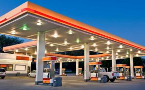ERP for Petroleum Marketers