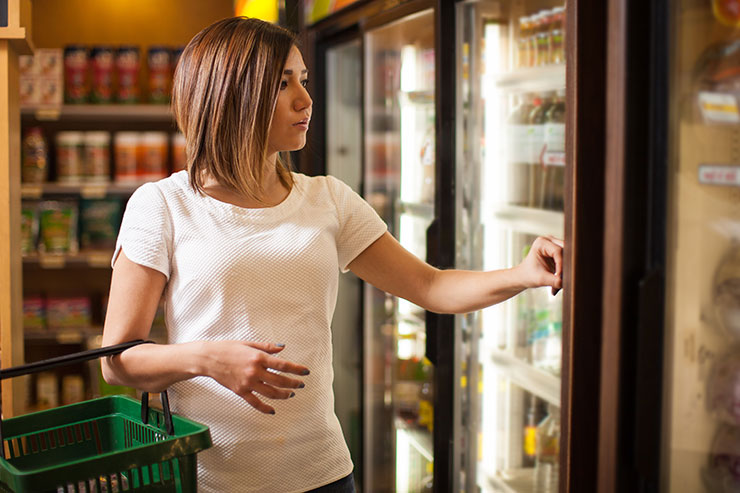 loyalty program, convenience retail, consumer research