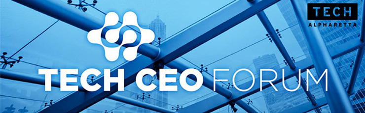 CEO Jimmy Frangis to Deliver Keynote at Tech Alpharetta's Tech CEO Forum