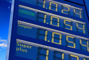 Using Technology to Get the Best Fuel Price Possible
