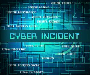 Cybersecurity Incident