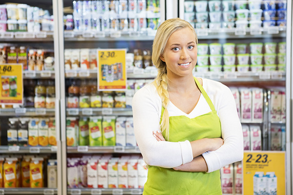 Don't let a lack of available labor affect your operations and compromise your shoppers' in-store experience.